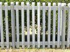 Concrete Palisade Fencing Installation North West